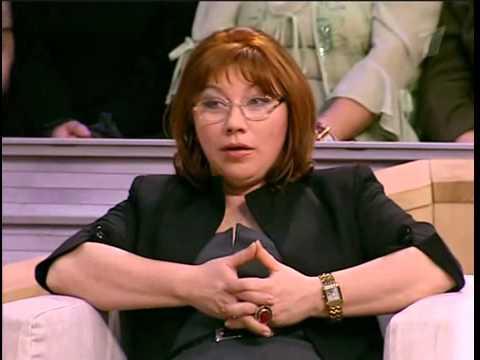 Пусть говорят. Живые мумии (09.02.2011) передача