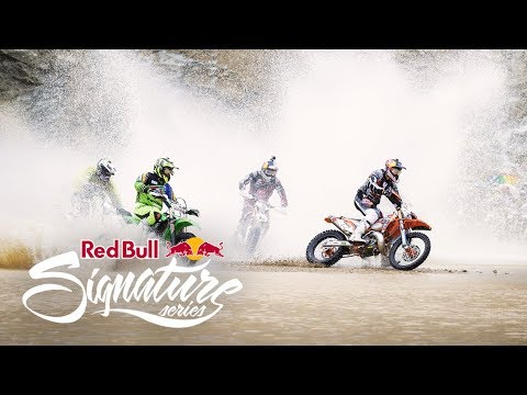 Red Bull Signature Series - Hare Scramble 2013 FULL TV EPISODE 13