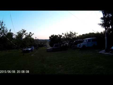SJ4000 - Ham radio Serbia YT1X
