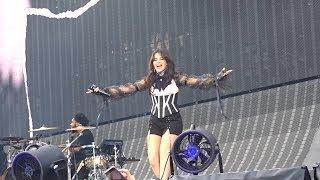 Download Lagu Camila Cabello - Never Be the Same at Etihad Stadium, Manchester, England on 09.06.18 - June 2018 Gratis STAFABAND