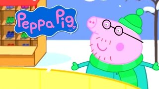 Peppa Pig Nursery Rhyme - Numbers Song - Games for Kids From Baby Teacher