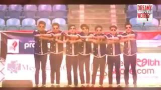MJ5 dance superstar 2016