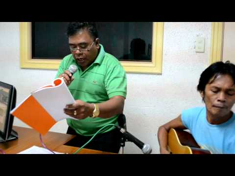 Matud Nila By: Alfredo Comaingking video