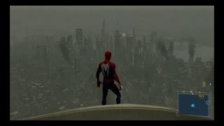 Spiderman PS4 #5