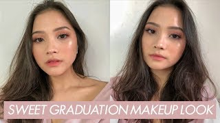 MAKEUP TUTORIAL PALING DI REQUEST! EASY GRADUATION MAKEUP