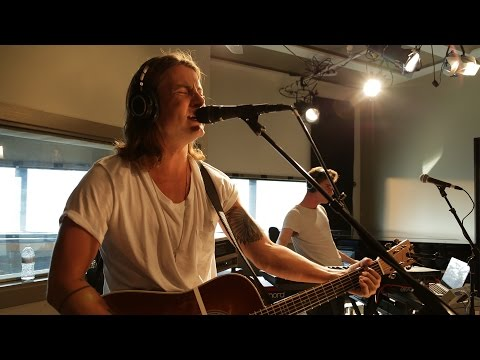 Judah And The Lion - Hold On Hippie Dance