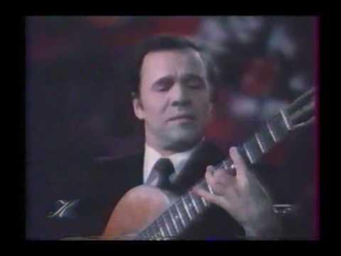 Гитарист Сергей Орехов
