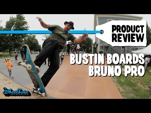 Product Review: Bustin Boards