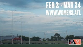 AFLW: The future is ours…
