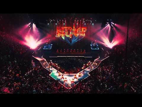 The MDNA Tour - Epix HD Trailer