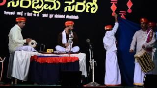 Yakshagana in english Keechaka by M L Samaga