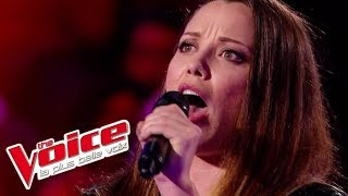 Daft Punk Instant Crush Julie Moralles The Voice France 2016 Épreuve Ultime