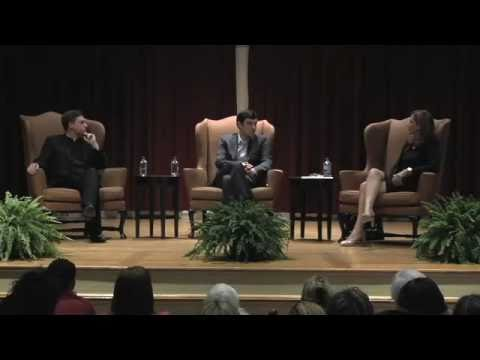 CFI-NYC | Being Good: A Public Dialogue on Morality