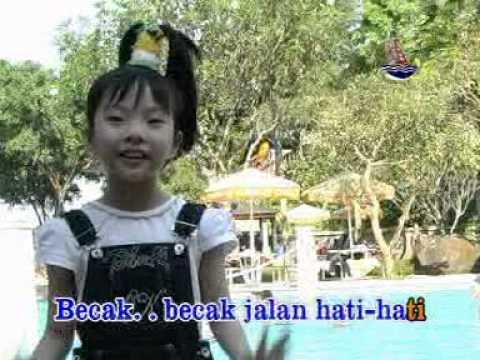 Vivi - Hai Becak [Official Music Video]