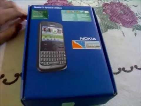 Nokia E5 ANALISIS - Argentina