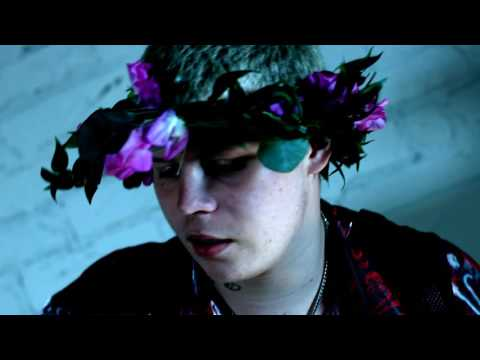 Yung Lean Eye Contact rap music videos 2016