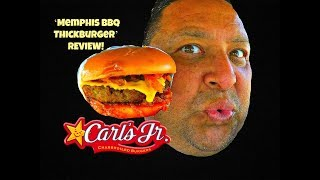 ASMR Hardee's Jalapeno burger & spicy chicken tenders (Whispering) | Eating Show