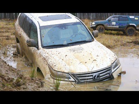 Lexus LX570 СМЕРТЬ МОТОРА. Лолы больше НЕТ. | bwt