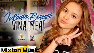 Iuliana Beregoi - Vina mea (Official Video 4K) by Mixton Music
