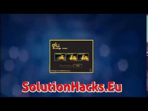 Glu Coins hack no root 2015