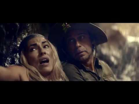 OPERACIÓN CONCHA - BSO -Videoclip Barbara Mori. Estreno en cines el 29 de Septiembre