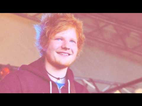 Ed Sheeran - We Found Love (Rihanna Cover)
