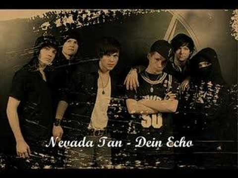 Nevada Tan - Dein Echo