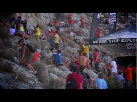 The North Face Kalymnos Climbing Festival - Full Version