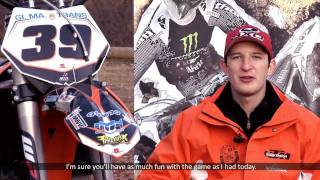 MUD FIM Motocross World Championship -