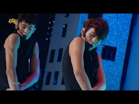 [HOT] Comeback Stage, 2PM - A.D.T.O.Y.,   - ... Music core 20130518