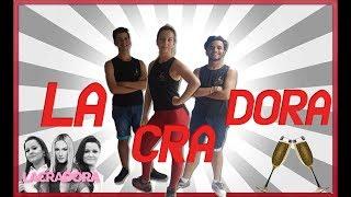 Lacradora   Claudia Leitte ft  Maiara e Maraisa   COREOGRAFIA Gang AD