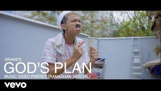 God's Plan - Drake (Ramadhan Parody)