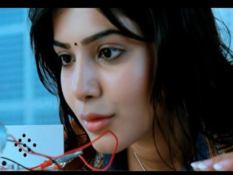 Eecha Malayalam Movie Songs -  Nani En Peru Song ( Ne Ne Nani...