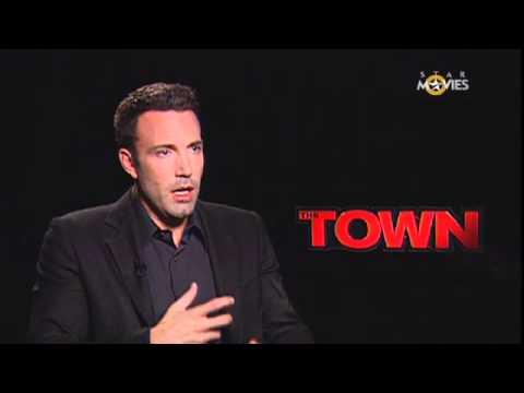 STAR Movies VIP Access: Ben Affleck - The Town