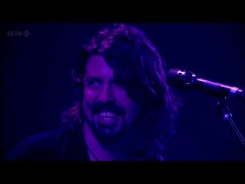 Dave Grohl's Most Savage Moments Part 1
