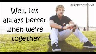 Watch Cody Simpson Better Together video