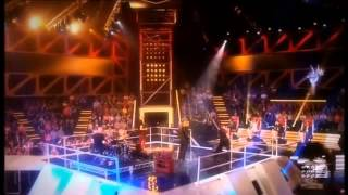Keith Urban Video - Keith Urban - Shame [The Voice Australia]-SD
