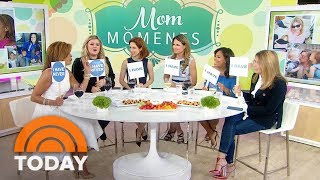 download lagu Kelly Clarkson, Ellie Kemper And Today Moms Play 'never gratis