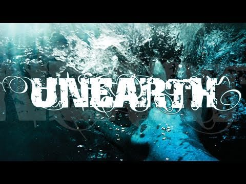 "Unearth ""Eyes of Black"" (OFFICIAL)"