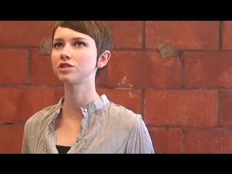 Quantic Dreams PS3 Kara Behind the Scenes