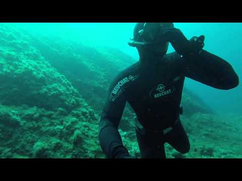 Plongée Marseille HD 1080p