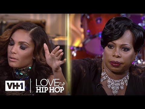 The Mendeecees Relationship Conversation Explodes 'Sneak Peek'   Love & Hip Hop