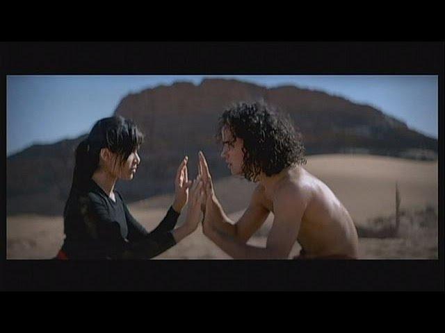 فیلم «رقاص بیابان» در جشنواره فیلم سانتا باربارا - cinema