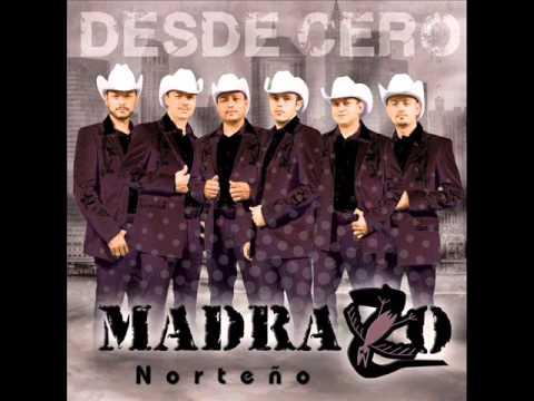 MADRAZO NORTEÑO - DESDE CERO