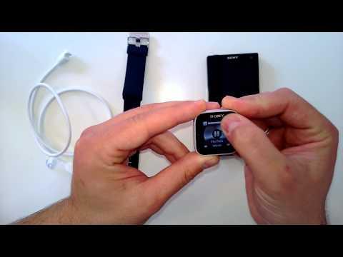 Sony SmartWatch MN2 İncelemesi