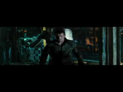 Sam Worthington : Terminator