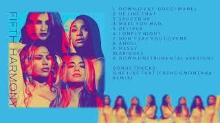Download Lagu Fifth Harmony - Fifth Harmony (5H3) FULL ALBUM + BONUS TRACKS Gratis STAFABAND