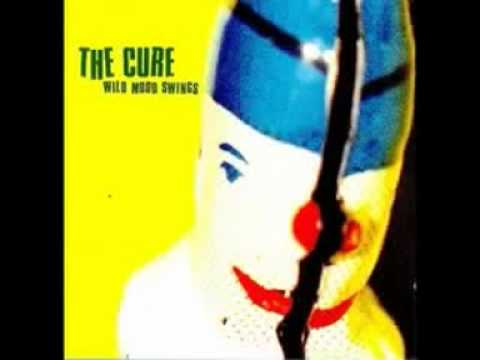 Cure - Numb