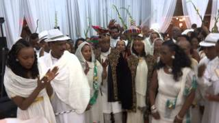 Eritrean wedding. Amen & Selam part 5