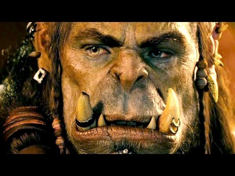 WARCRAFT : premier teaser du film ! streaming vf